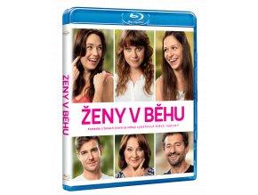 Ženy v běhu (Blu-ray)