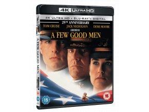 Pár správných chlapů (4k Ultra HD Blu-ray + Blu-ray, CZ pouze na UHD)