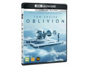 Nevědomí (4k Ultra HD Blu-ray + Blu-ray, bez CZ podpory)