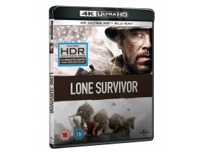 lone survivor na zivot a na smrt 4k ultra hd blu ray import