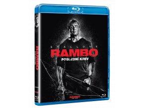 Rambo: Poslední krev (Blu-ray)