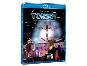 The Who: Tommy - Live ar The Royal Albert Hall (Blu-ray)