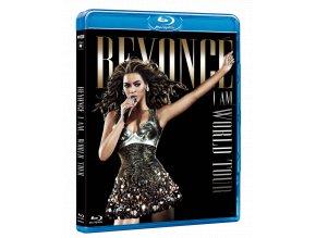 Beyoncé: I am... World Tour (Blu-ray)
