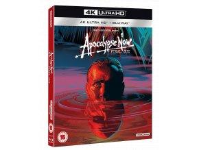 Apokalypsa (4k Ultra HD Blu-ray + Blu-ray, bez CZ)