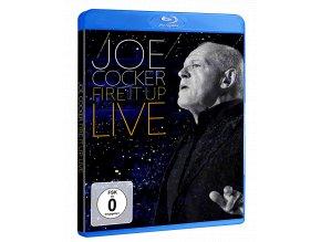 Joe Cocker: Fire it Up Live (Blu-ray)