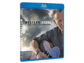 Bruce Springsteen: Western Stars (Blu-ray)