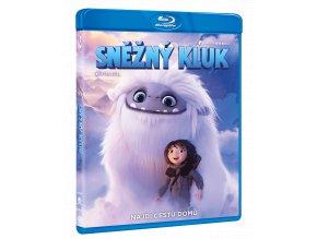 Sněžný kluk (Blu-ray)