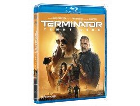 Terminátor: Temný osud (Blu-ray)