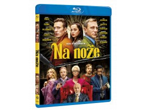 Na nože (Blu-ray)