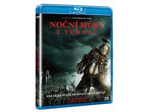 Noční můry z temnot (Blu-ray)