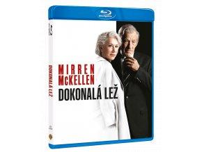 Dokonalá lež (Blu-ray)