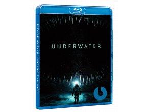 Pod vodou (Blu-ray)