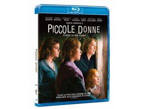 Malé ženy (Blu-ray)