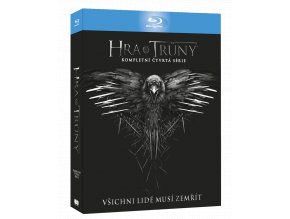 hra o truny 4 blu ray viva