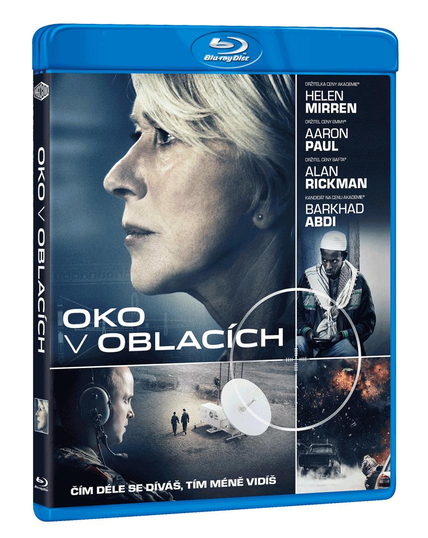 Oko v oblacích (Blu-ray)
