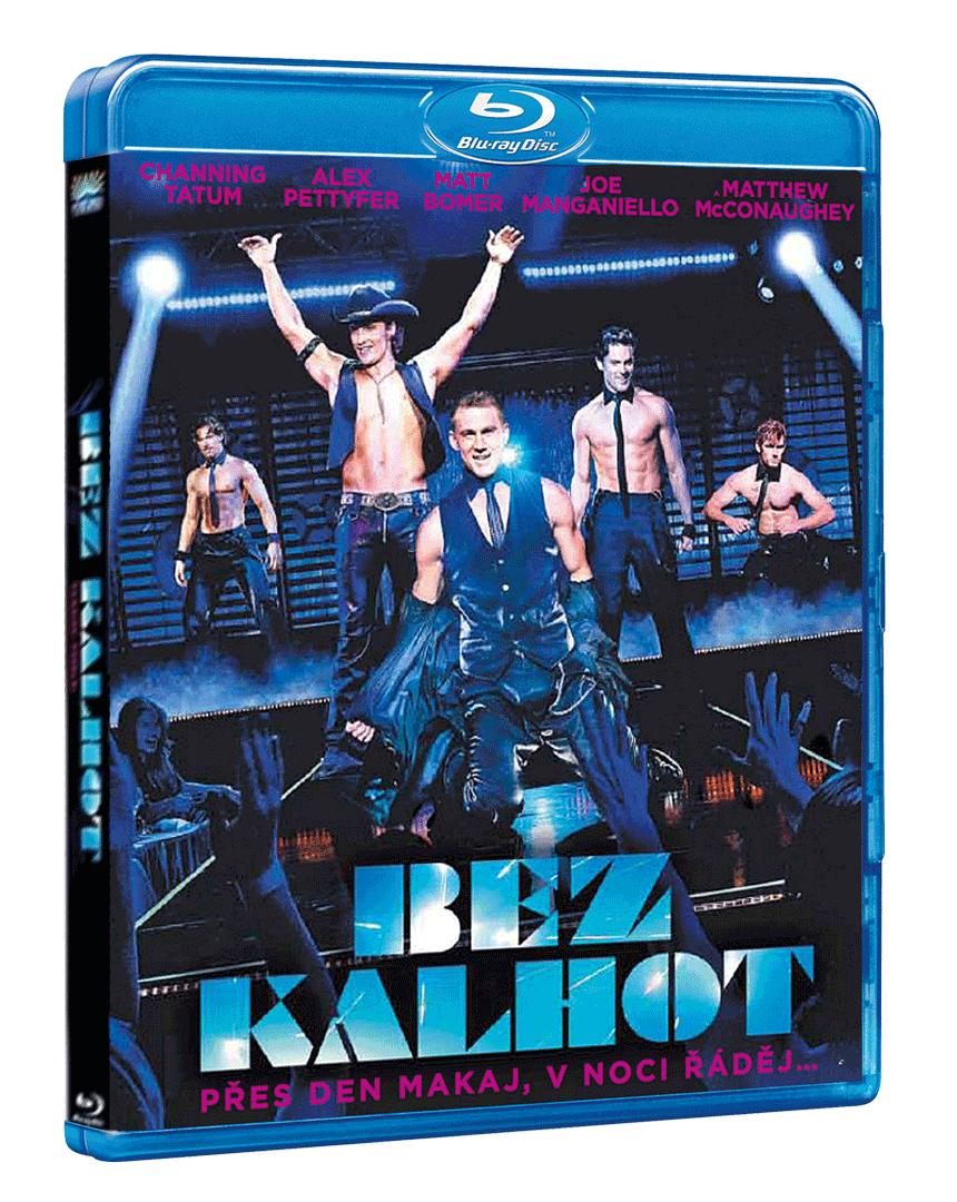 Bez kalhot (Blu-ray)