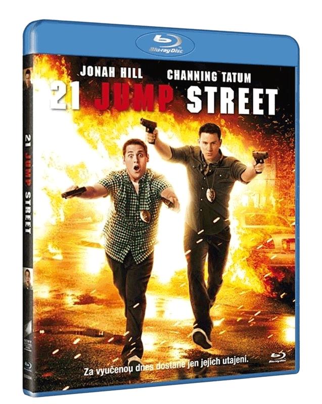 21 Jump Street (Blu-ray)
