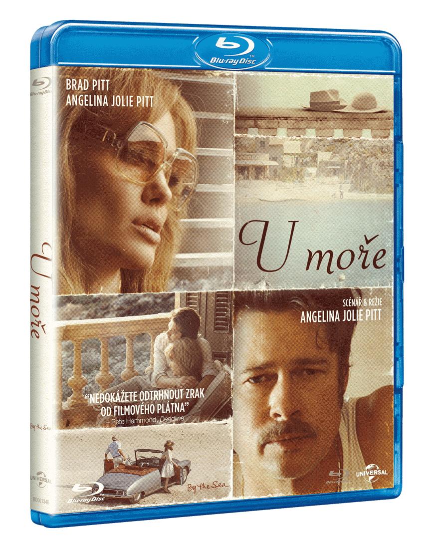 U moře (Blu-ray)