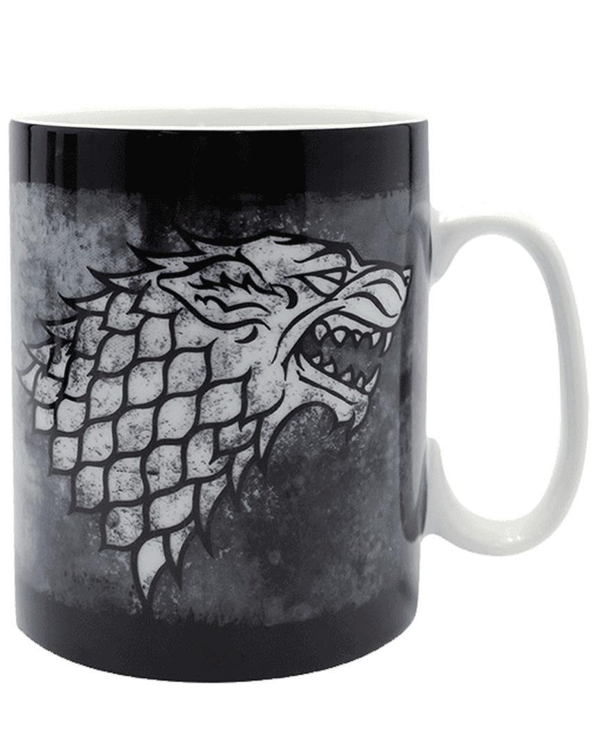Hrnek Game of Thrones (Stark)