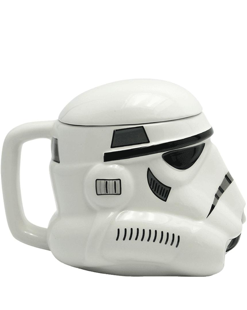 3D Hrnek Star Wars (Stormtrooper)