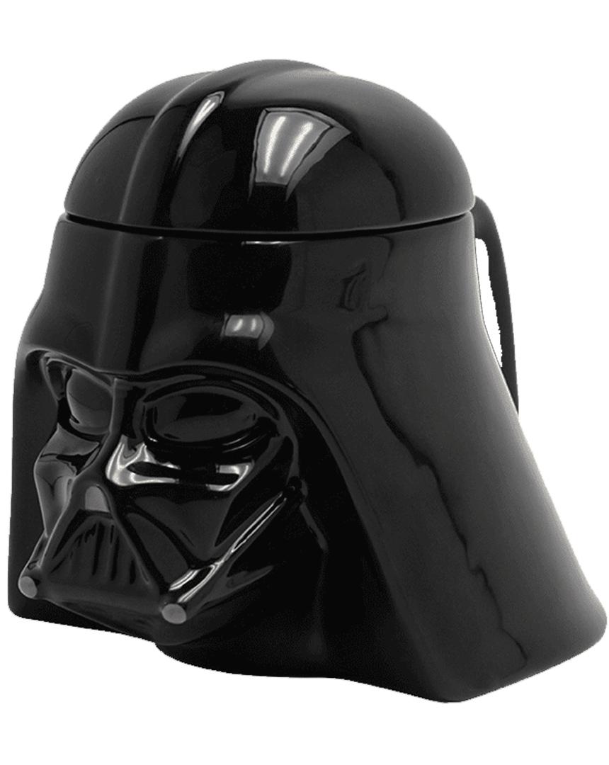 3D Hrnek Star Wars (Darth Vader)
