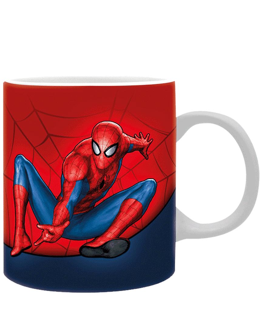 Hrnek Spider-Man (320 ml)