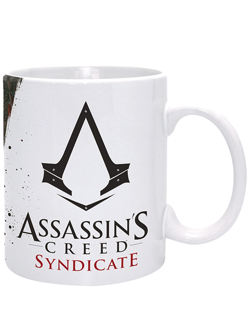 Hrnek Assassin´s Creed (Syndicate) - 320 ml
