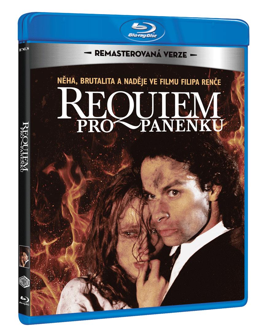 Requiem pro panenku (Blu-ray)