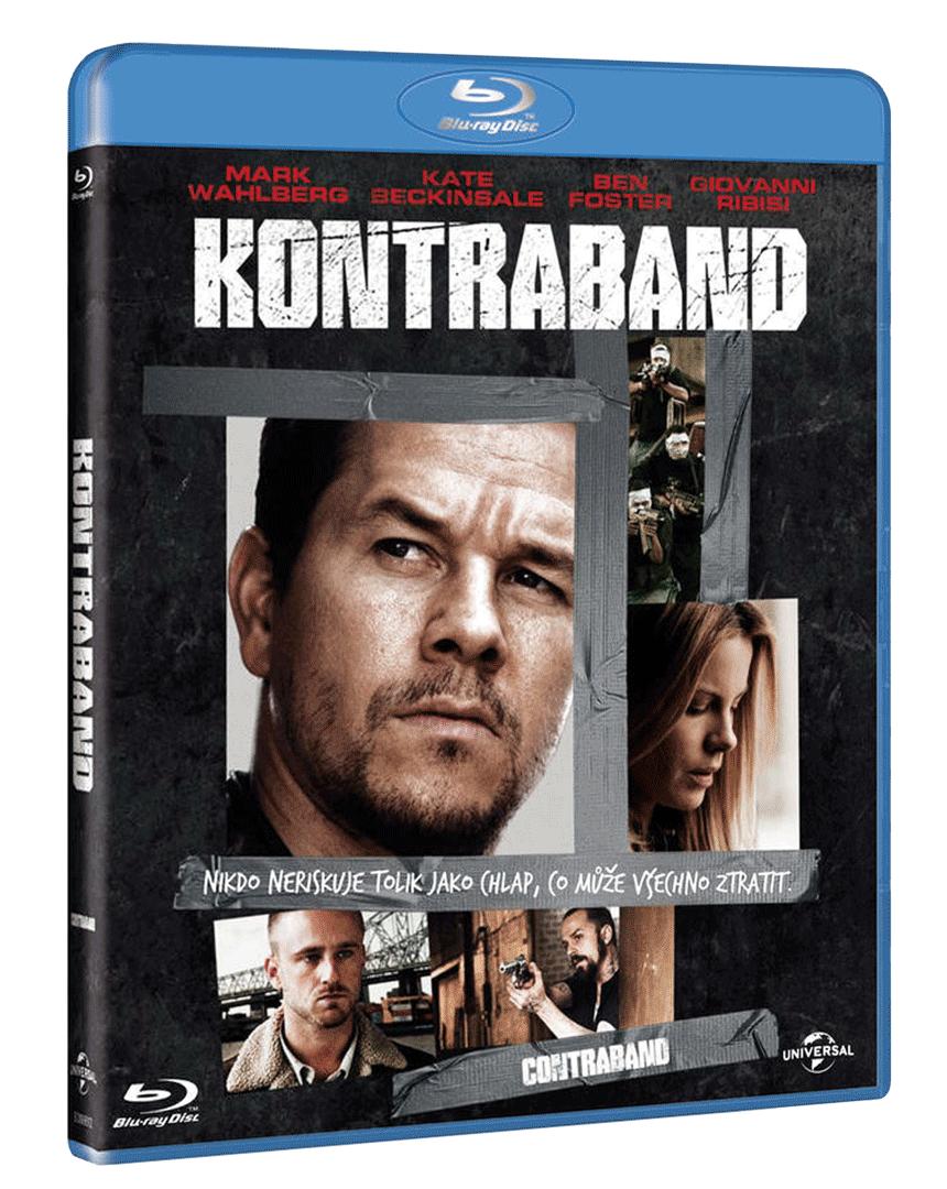 Kontraband (Blu-ray)
