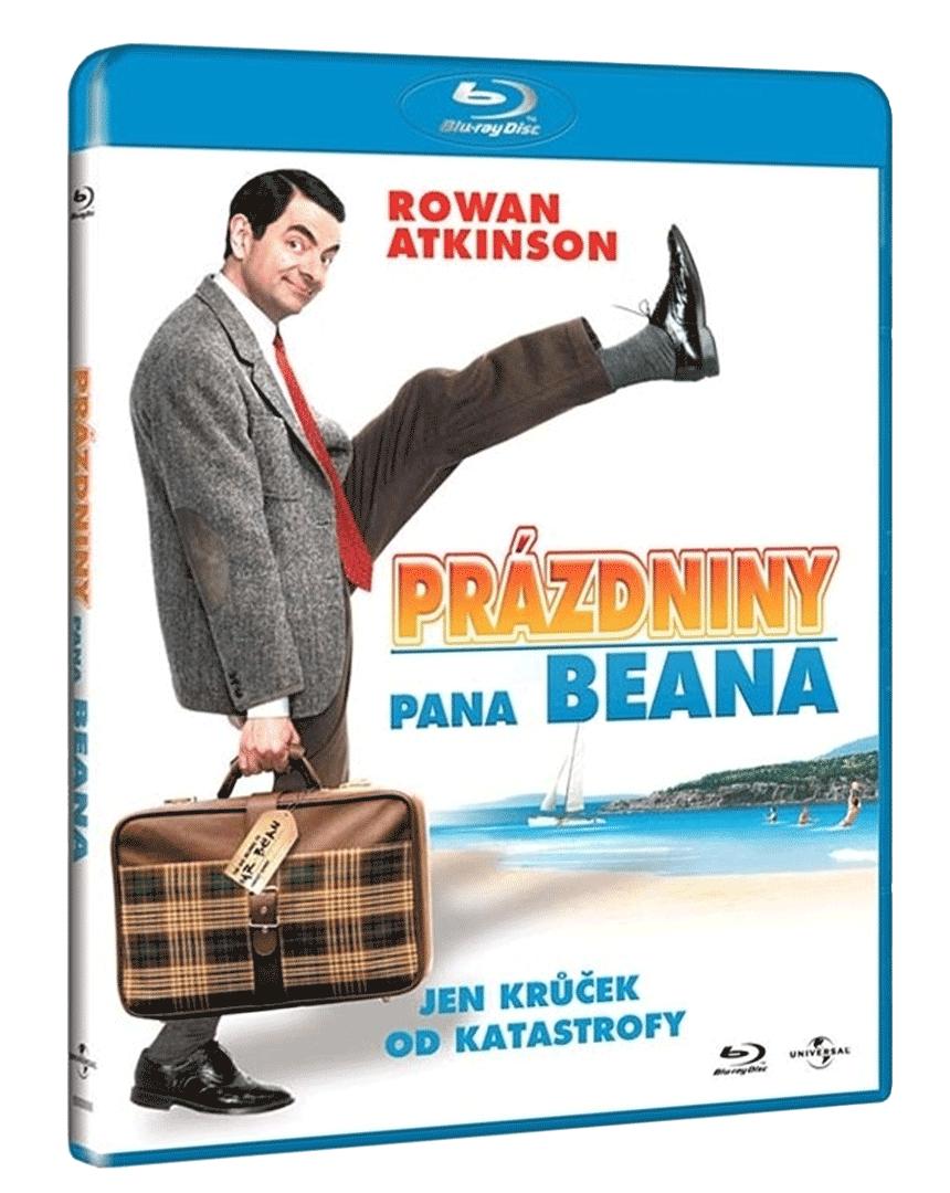 Prázdniny pana Beana (Blu-ray)