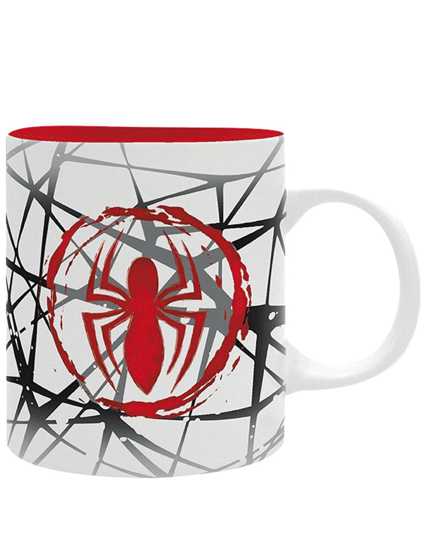 Hrnek Spider-Man (Red Edition, 320 ml)