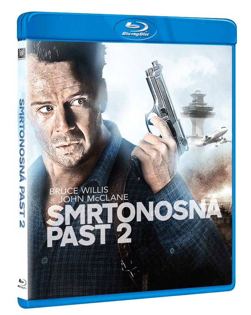 Smrtonosná past 2 (Blu-ray)