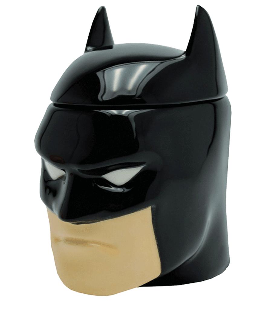 3D Hrnek Batman - ve tvaru masky (300 ml)