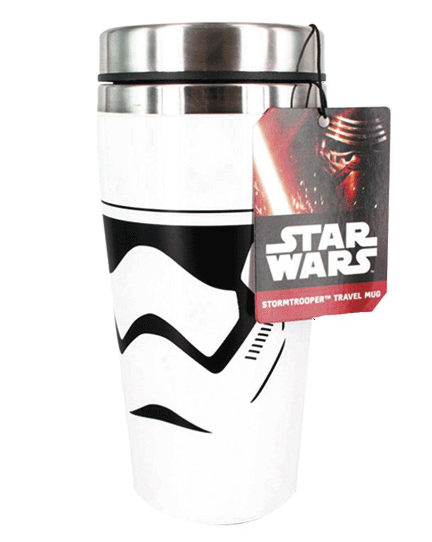 Cestovní Hrnek Star Wars (470 ml)