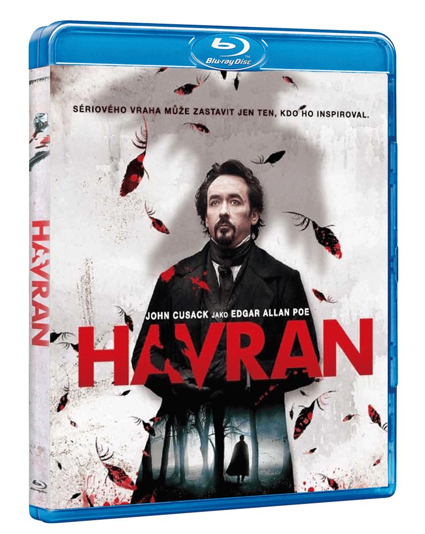 Havran (Blu-ray)
