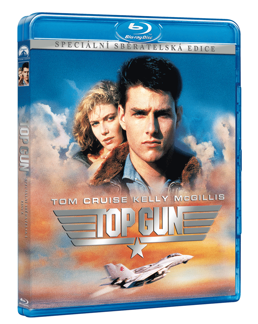 Top Gun (Blu-ray)