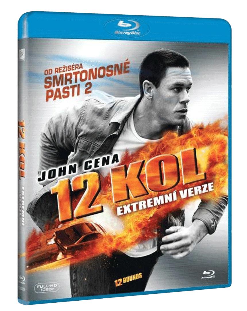 12 kol (Blu-ray)