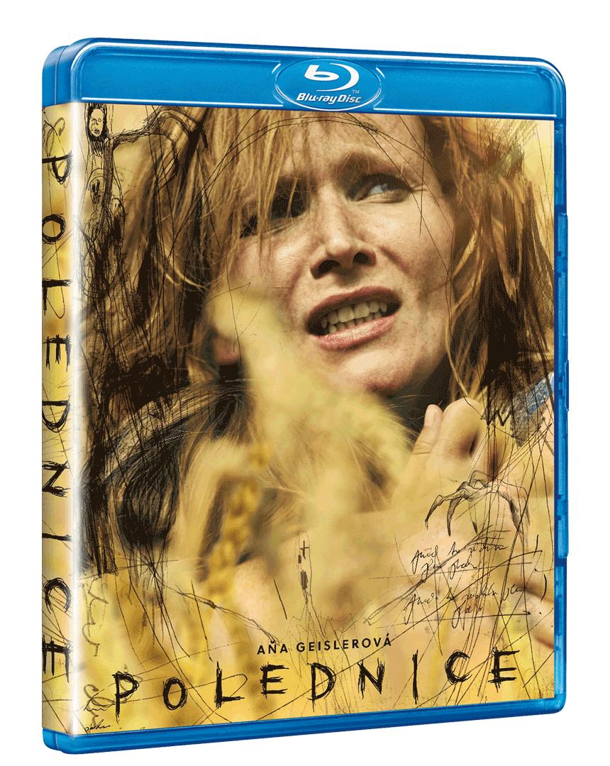Polednice (Blu-ray)