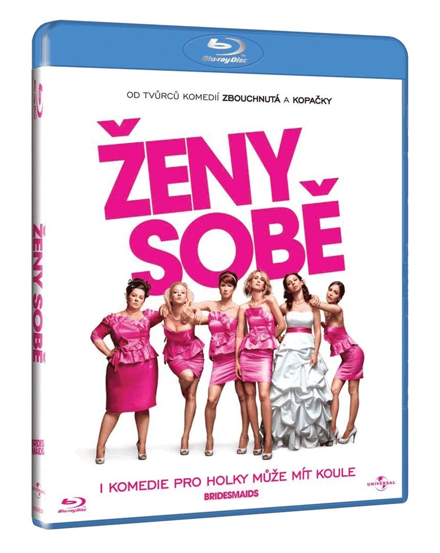 Ženy sobě (Blu-ray)