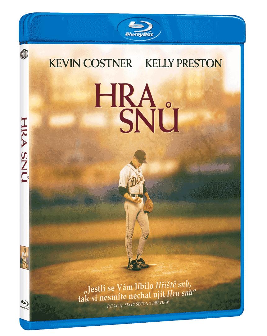 Hra snů (Blu-ray)