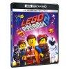 Lego příběh 2 (4k Ultra HD Blu-ray + Blu-ray)
