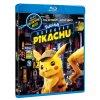 Pokémon: Detektiv Pikachu (Blu-ray)