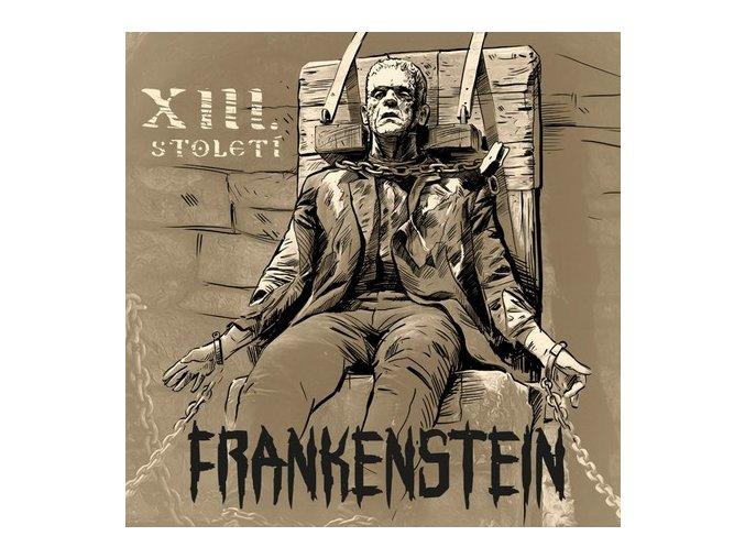 FRANKENSTEIN LP