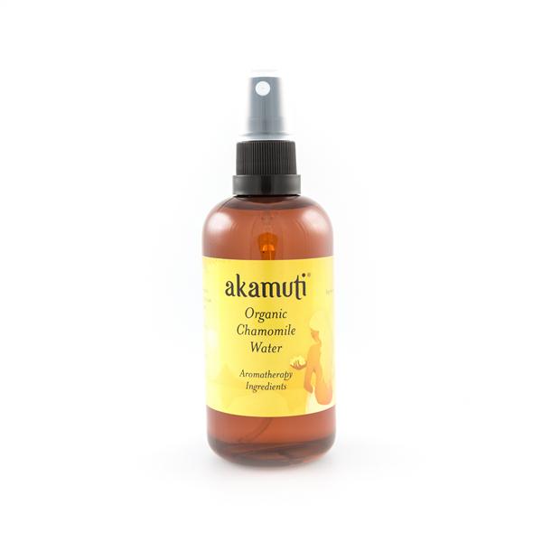 Akamuti: Květová voda Heřmánek - recenze od Den je krásný