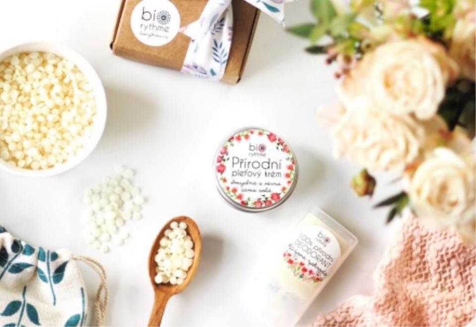 Biorythme: Výrobce nejoblíbenějších deodorantů vyráběných v Česku