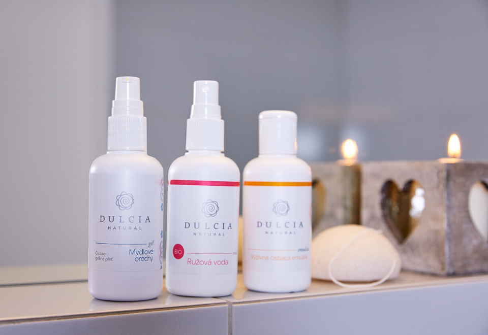 Dulcia Natural: Přírodní kosmetika vyráběná na té nejvyšší úrovni