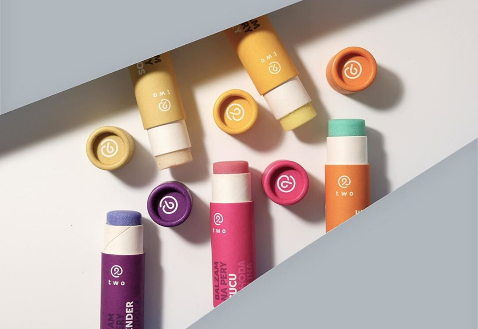 Two cosmetics: Extrémně voňavá přírodní kosmetika