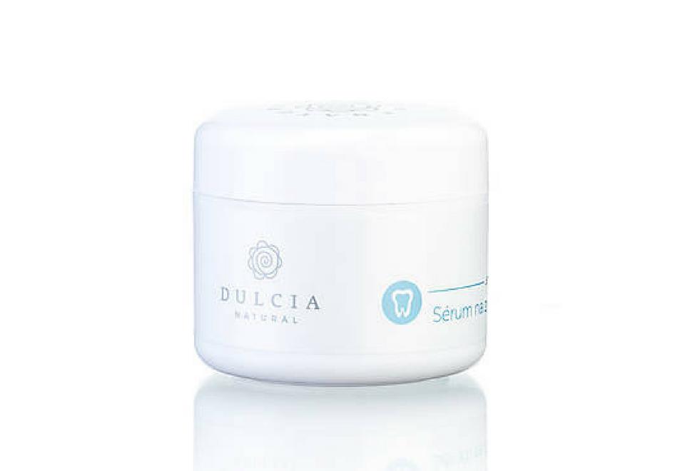 Dulcia Natural: Bělící sérum na zuby - recenze od Lady Vanilka