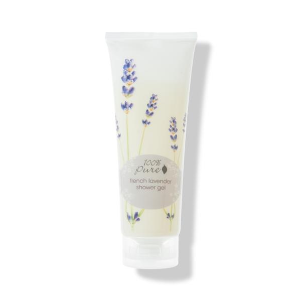100% Pure: Sprchový gel Levandule - recenze od Svět podle Kláry