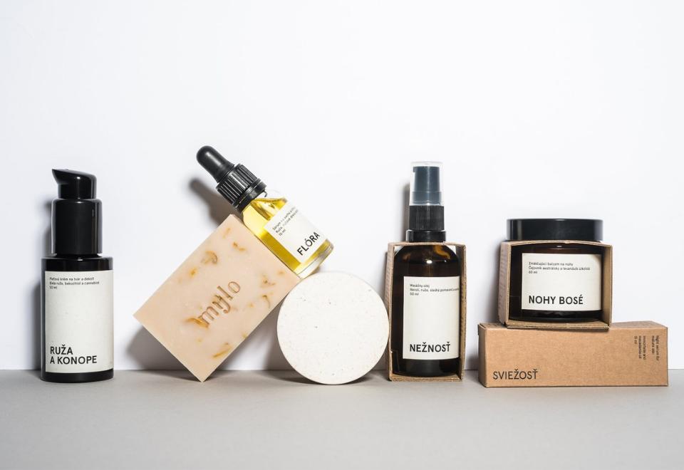 Mylo: Kosmetika vyrobená ručně z těch nejkvalitnějších surovin